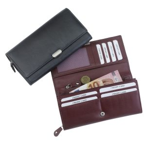 Kleinlederwaren, Portemonaie, Geldbörse, Purse, Small leathergoods
